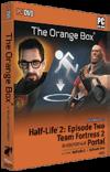 Диск Half-Life 2: The Orange Box